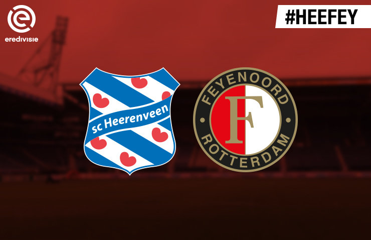 Voorbeschouwing sc Heerenveen – Feyenoord