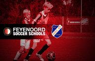 UITGELICHT: Feyenoord Soccer Camp bij s.v. OSC'45