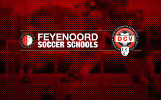 Uitgelicht: Feyenoord Soccer Camp bij v.v. DCV