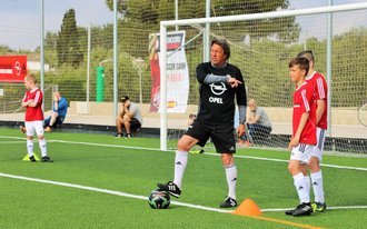 Jubileumeditie Feyenoord Soccer Camp Salou in 2018