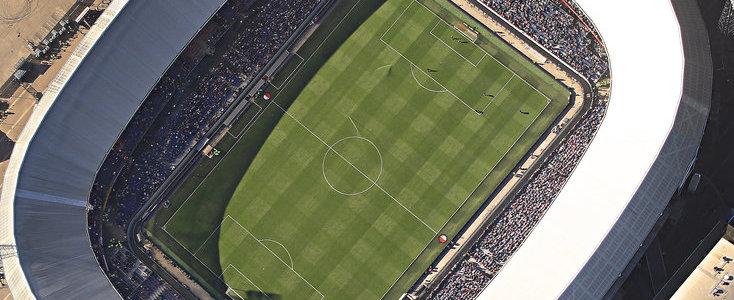 Feyenoord - FC Utrecht