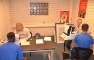 City Lens screent ogen van de Feyenoord Academy spelers