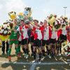 Video Bekerfinale Feyenoord O17 - PEC Zwolle O17