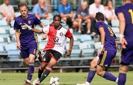 Feyenoord Onder 19 plaatst zich voor finale in Kroatië