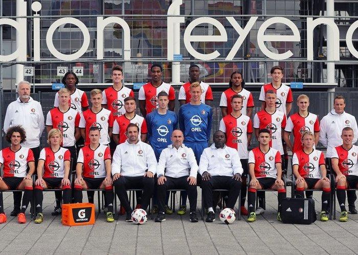 Feyenoord A1