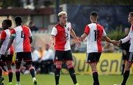 Jong Feyenoord boekt eerste uitzege in Limburg