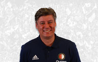 Feyenoord Academy-trainer Jan Gösgens verlaat Feyenoord