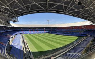 Bezoekersinformatie TOTO KNVB Bekerfinale 2019