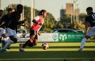 Feyenoord verhuurt Crysencio Summerville aan FC Dordrecht
