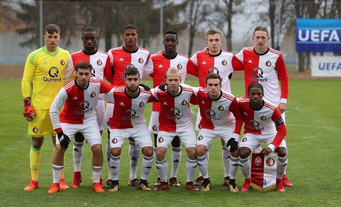 Video: Het Europese avontuur van Feyenoord Onder 19 (IV)