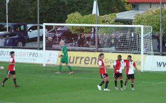 Samenvatting wedstrijd van de week Feyenoord O19-FC Utrecht O19