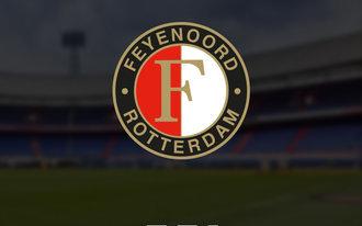 Feyenoord en Richard Grootscholten uit elkaar