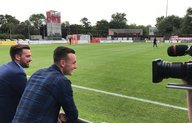 Reportage: met debutant Bijlow terug naar Varkenoord
