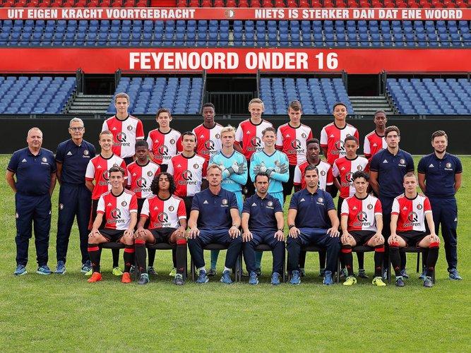 Feyenoord B2