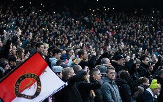 Kortingsactie voor bezoekers Feyenoord - VVV-Venlo