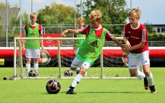 Line-up Feyenoord Soccer Camps Zomer bekend!
