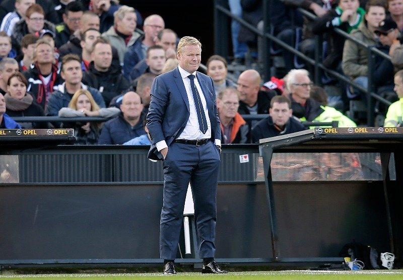 Feyenoord beseft belang van resultaat in Friesland
