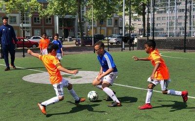 Aftermovie Feyenoord Street League 2017-2018