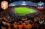 WK-finalist Frankrijk in november te bewonderen in De Kuip