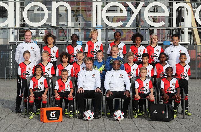 Feyenoord O11