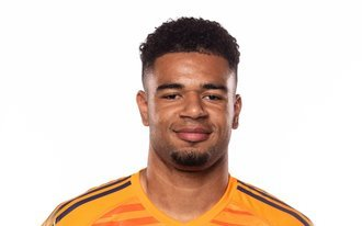 Elber Evora geselecteerd voor Nationaal team Kaapverdië