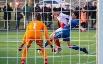 Goed weekend voor Feyenoord Academy-teams