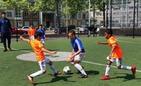 Street League-teams klaar voor Finaledag