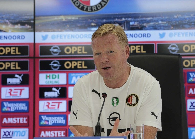 Feyenoord determined to protect unbeaten record against Heracles