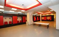 Spelerskleedkamer open voor rondleidingen