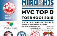 Feyenoord O10 en O12 actief op Internationale toernooien dit weekend