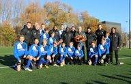 Feyenoord Soccer Schools neemt afscheid van Pim Doesburg