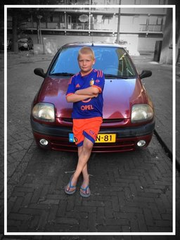 Bryan van Kooten