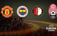 Extra passe-partout Europa League