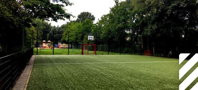 FC Jeugdveld