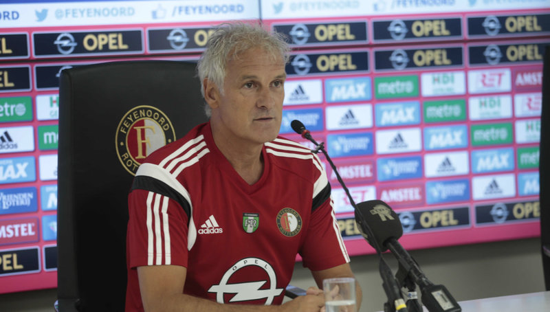 Feyenoord switch focus to new league season