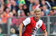 Emil Hansson vindt leuk