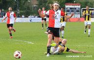 Samenvatting  Feyenoord O19 - Vitesse O19