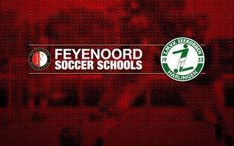 Uitgelicht - deel 9: Feyenoord Soccer Camp bij Zeerobben