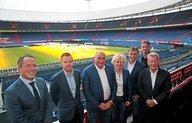Feyenoord Academy en BVV Barendrecht verlengen partnerschap