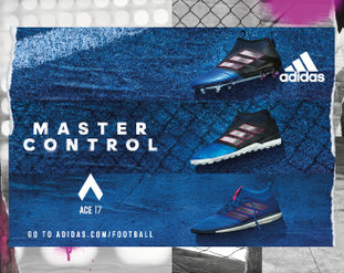 Adidas Stellar - homepage rectangle