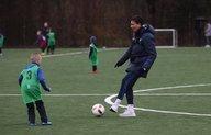 Video: Feyenoorders laten zich zien tijdens Talentendagen