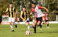 Gemiste kansen nekken Feyenoord O17