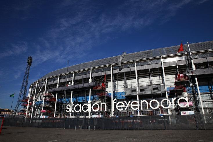 Jaarverslag Stadion Feijenoord N.V. 2017-2018 goedgekeurd