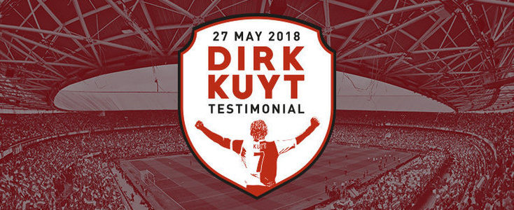 Dirk Kuyt Testimonial