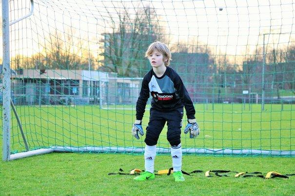 NIEUW: Feyenoord Soccer Schools breidt keepersprogramma's uit