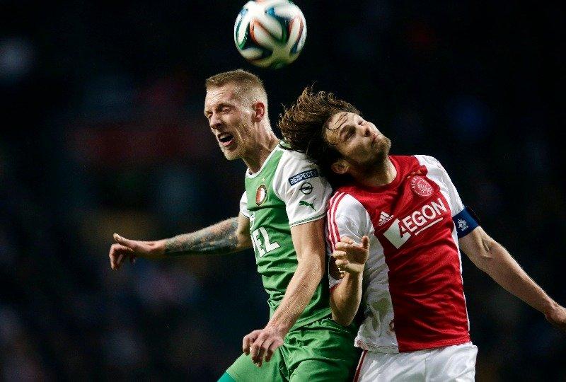 Feyenoord fit voor Klassieker