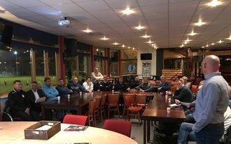 Feyenoord Academy Partners leren van elkaar
