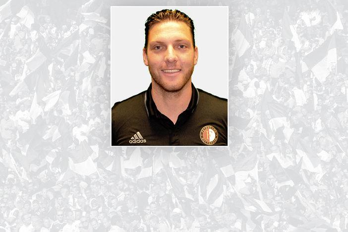 Melvin Boel nieuwe trainer Feyenoord Onder 17