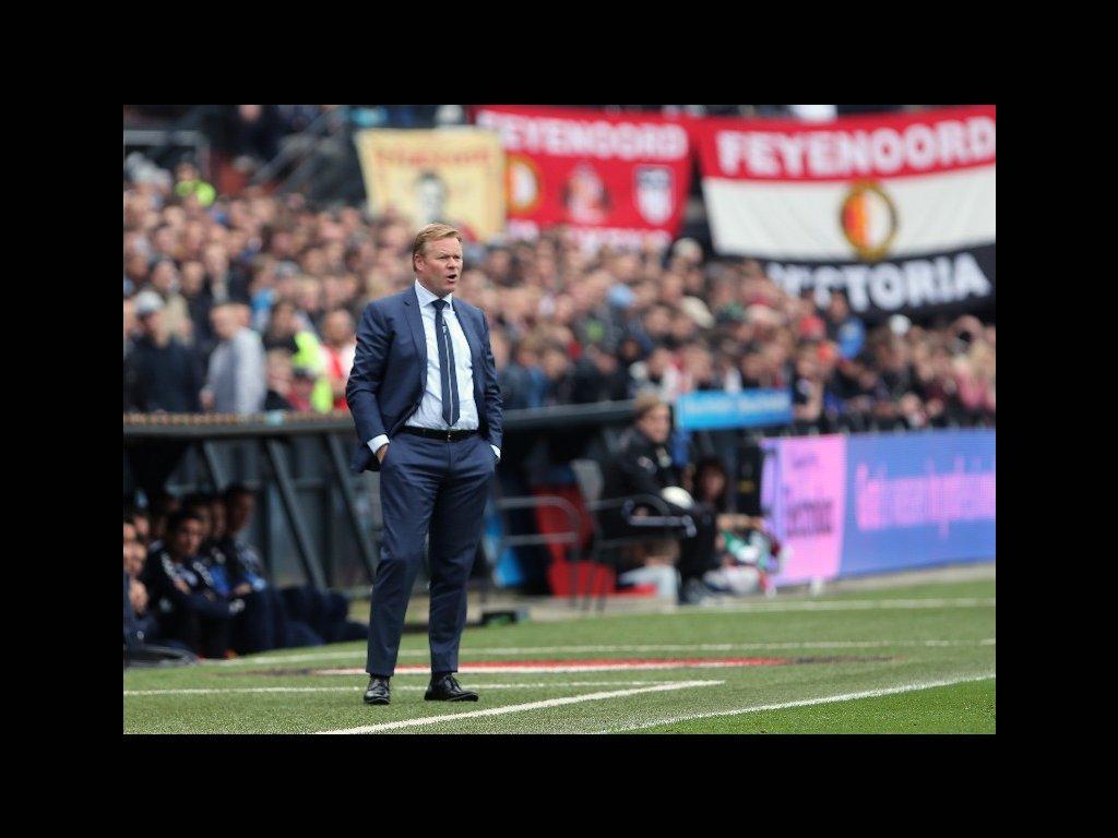 Report & Photos - Feyenoord
