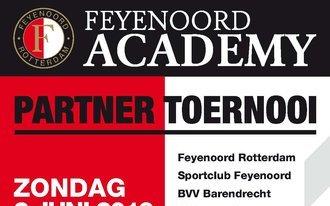 Feyenoord Academy Partner Toernooi 2019